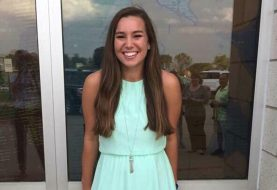 Mollie Tibbetts, fue encontrada muerta, dice su padre