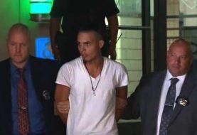 Arrestan otro implicado caso Junior Guzmán Feliz