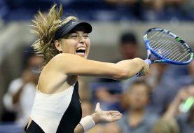 Sharapova derrota a Sorana Cirstea