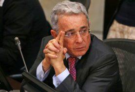Álvaro Uribe pide a EE.UU. intervenir Venezuela