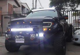 DIGESETT en las calles este sábado por barras LED