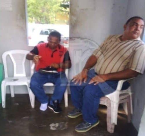 Ratifican condena en contra de Canoa y Morfe