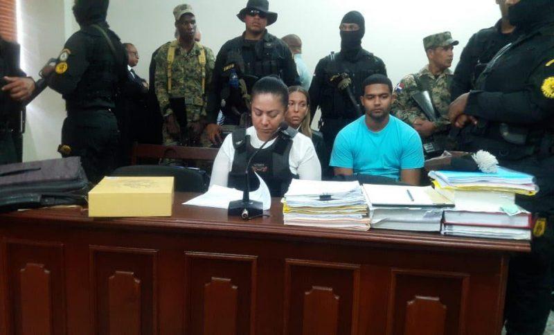 Ministerio Público presenta apelación caso Emely Peguero