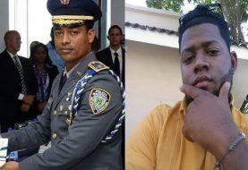 Coronel PN mata joven en Hato Mayor