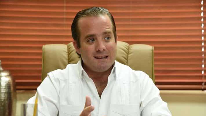 Senador se queja por el descuido de Puerto Plata