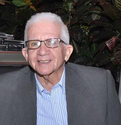 Fallece don Genaro Augusto Pérez Polanco (Yoryi)