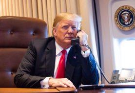 Trump anuncia acuerdo comercial con México