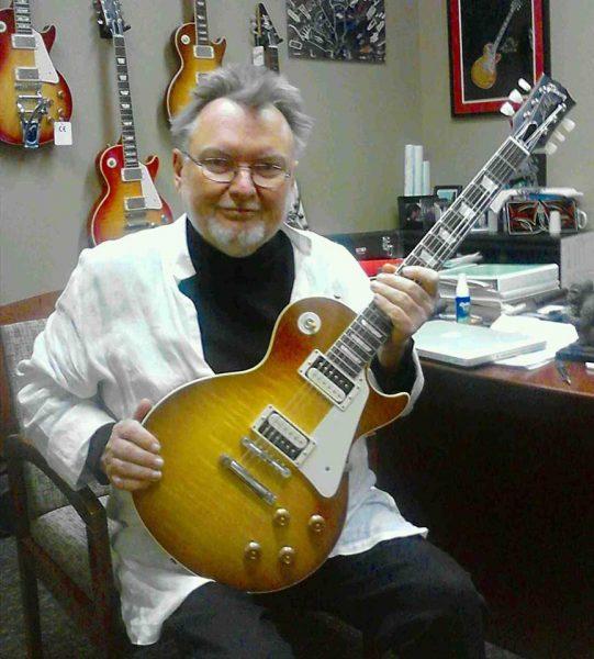 Guitarrista Ed King muere a los 68 años