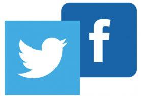 Ejecutivos de Facebook y Twitter testificarán ante el Congreso EEUU