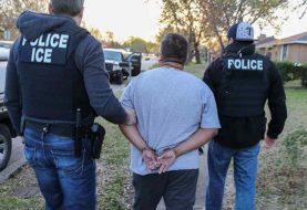 Lugares indocumentados EE.UU corren riesgo ser arrestados