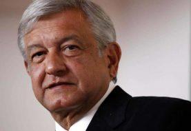 López Obrador busca frenar la violencia en México