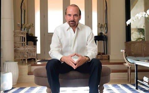 El empresario Luis José Asilis acusado de fraude fiscal