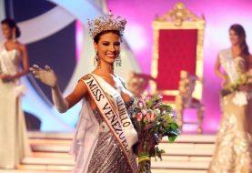 Suspenden edición 2018 del certamen Miss Venezuela