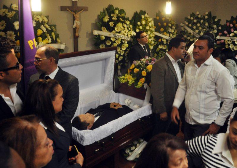 Declaran duelo oficial por muertes Monchy Rodríguez y Calventi Gaviño