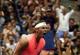 Nadal derrota a Khachanov en US Open 2018