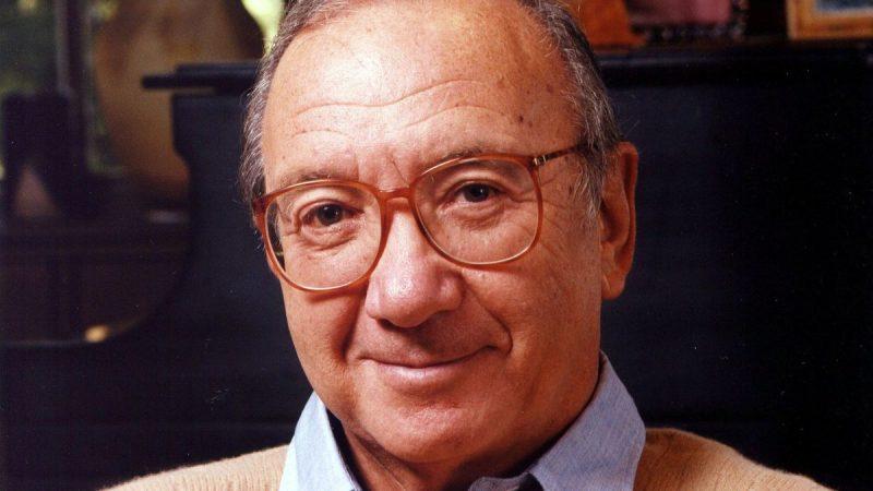 Muere Neil Simon, escritor, productor y guionista EEUU
