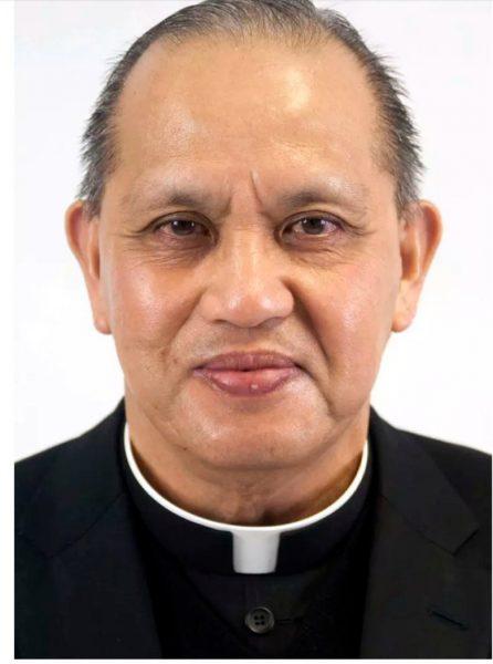 Sacerdote desaparece en medio de acusaciones de abuso