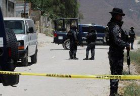 Guerra entre carteles deja más de 1,600 muertos en Tijuana