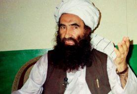 Muere en Afganistán el fundador de la red Haqqani