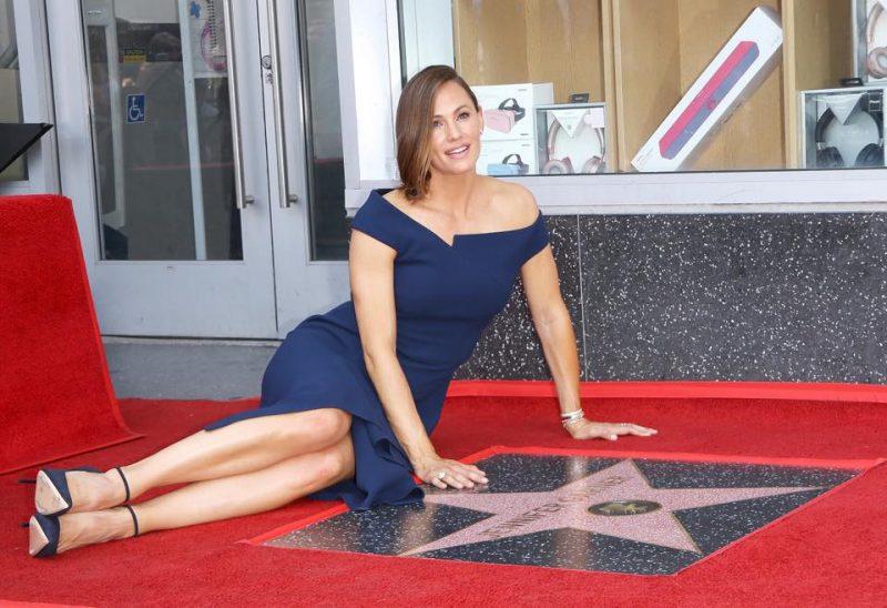 ¿Quién es Jennifer Garner ?