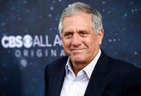 Les Moonves dimite presidencia CBS  por acusaciones abuso sexual