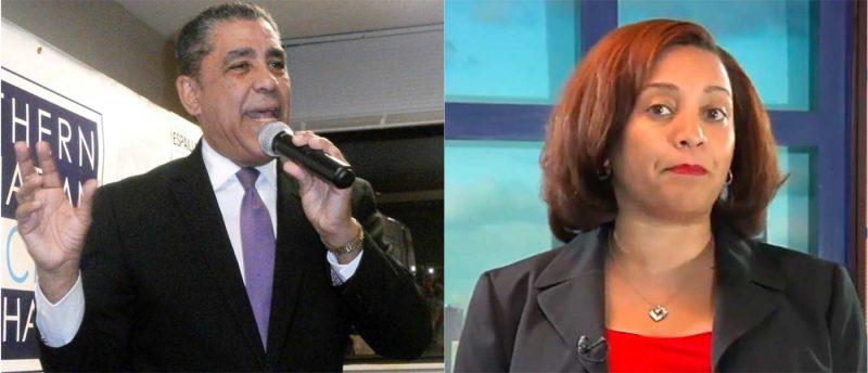 """Dicen propuesta """"Pequeña RD"""" es plagio resolución presentó Espaillat"""