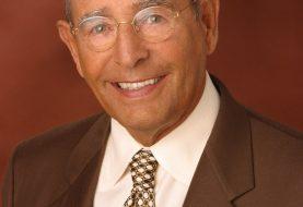 Fallece Richard M. DeVos, cofundador de Amway