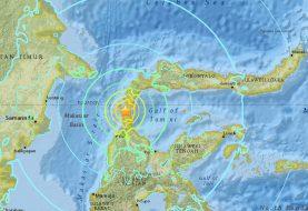 Terremoto de 7.5 grados sacude la isla indonesia de Célebes