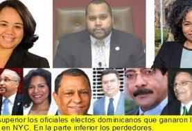 Triunfos y derrotas de dominicanos en primarias demócratas NYC
