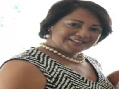 Ana María Domínguez Hernández nueva gobernadora Santiago