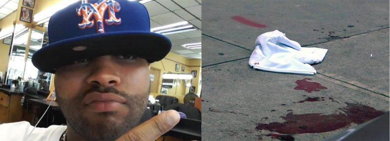 Acusan dos por asesinato barbero dominicano