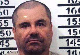 El Chapo Guzmán sentenciado a cadena perpetua