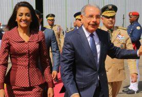 Danilo Medina sale a Nueva York para asamblea ONU