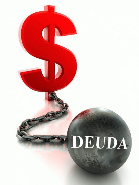 Insisten deuda pública RD es sostenible