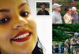 Una dominicana entre víctimas tiroteo Maryland