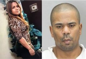 Despiden restos dominicana asesinada por novio en Pensilvania