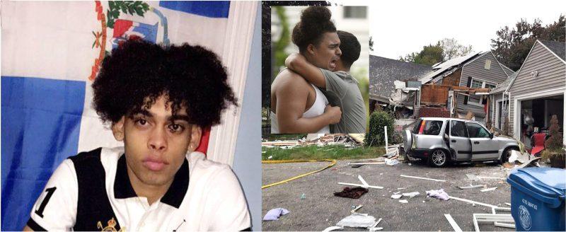 Conmoción por muerte dominicano durante explosiones  en Lawrence
