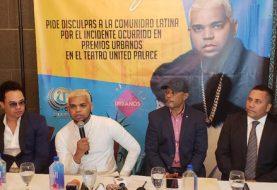 El Mayor Clásico pide disculpas por agresión a exproductor