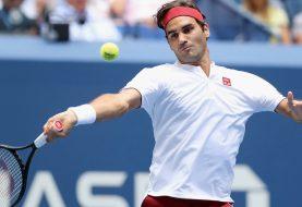Federer queda fuera Master Cincinnati