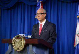 Medina convoca Consejo Nacional Magistratura, para octubre