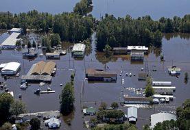 Florence se debilita a depresión tropical