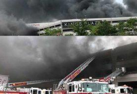 Fuego en Brooklyn deja 21 personas lesionadas