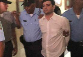 Coerción contra Gabriel Villanueva acusado asesinato de Andreea Celea