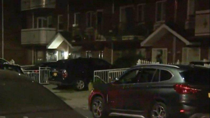 Dos adultos y tres bebés acuchillados en guardería Queens