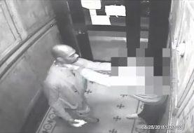 Harlem: Atrapan hombre intentó violar mujer