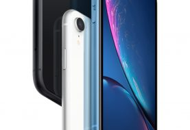 Apple presente el iPhone XR