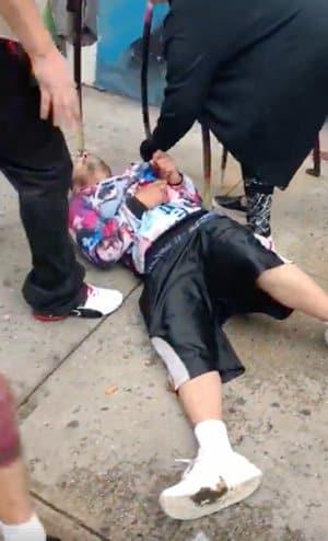 Video: Por sobredosis K2 en Brooklyn 5 personas hospitalizadas