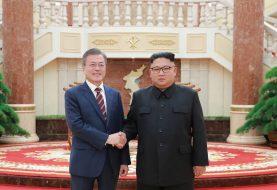 Las dos Coreas firman acuerdo para evitar conflictos