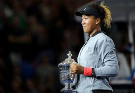 Naomi Osaka derrota a Serena Williams en final US Open