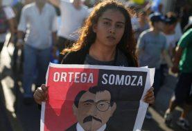 Manifestarse en Nicaragua ya es un delito